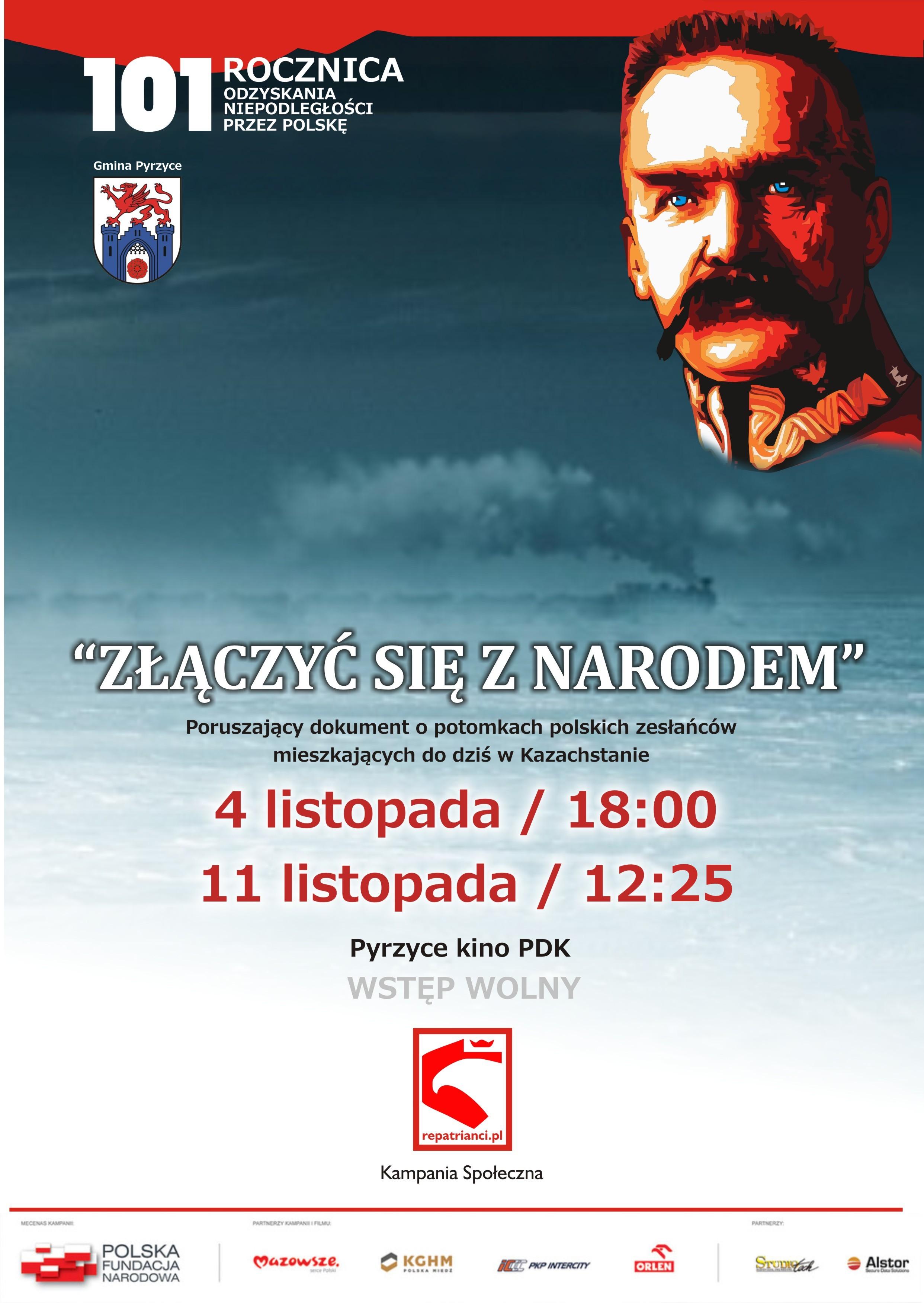 FILM 11 listopada