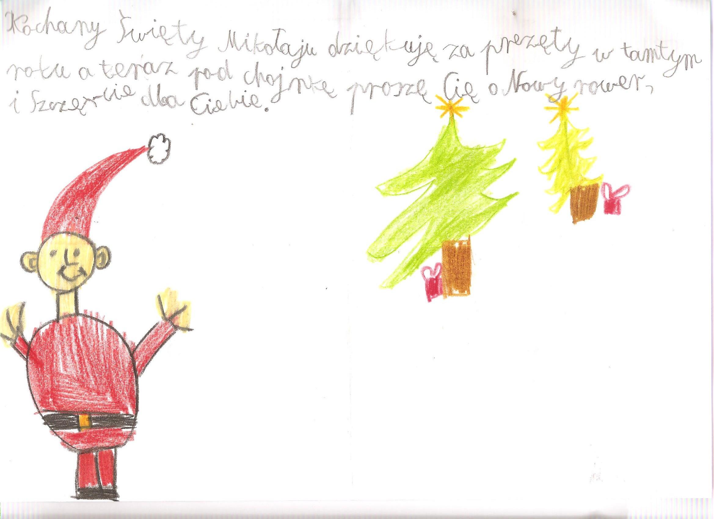 FILIPI SIWICKI, 9 lat