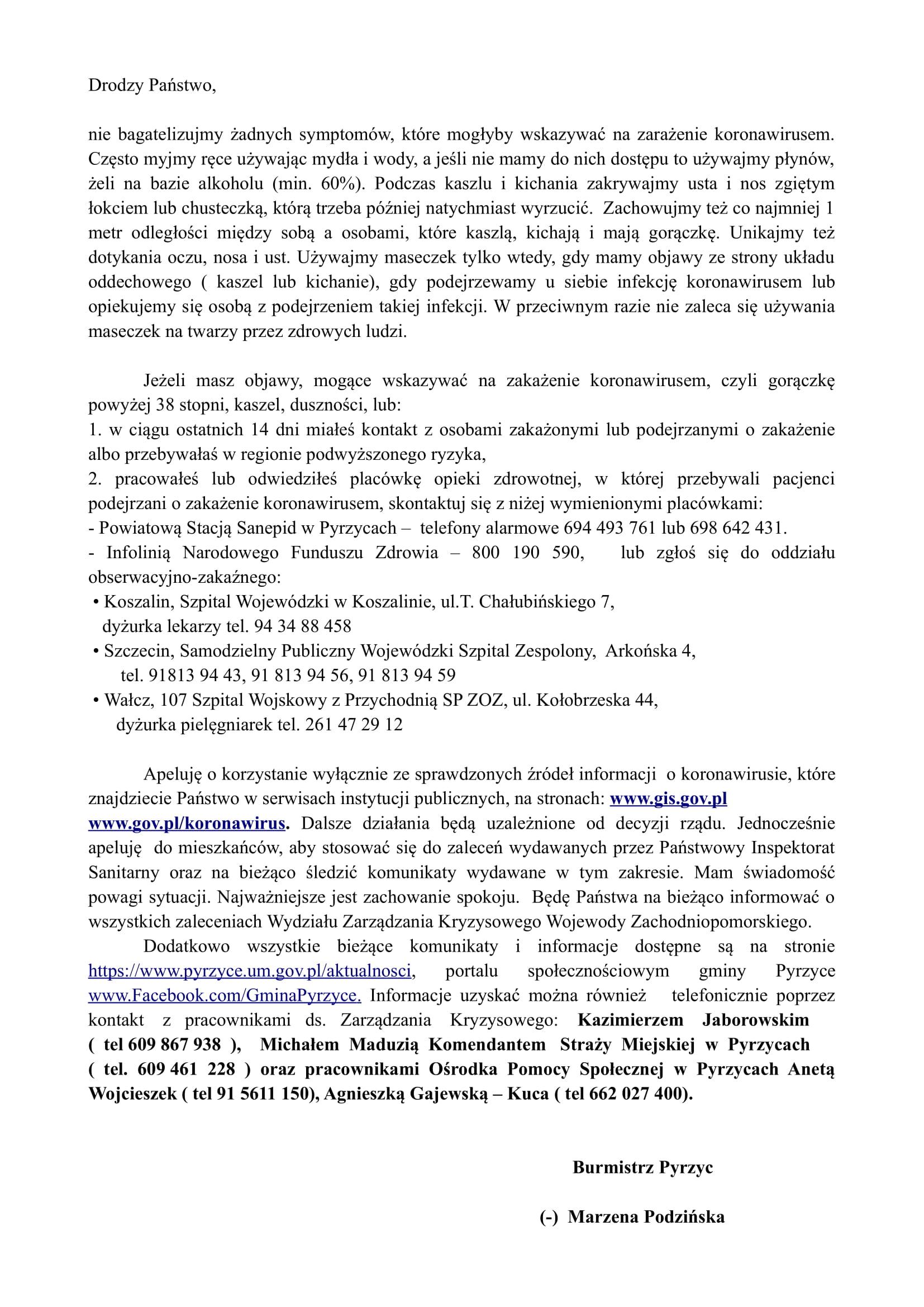 Komunikat Burmistrza.doc 2-2-1-2